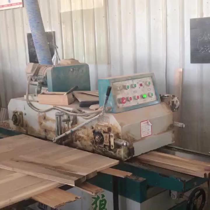 WanuoCraft Durable Acacia Wooden End Grain Cutting Board
