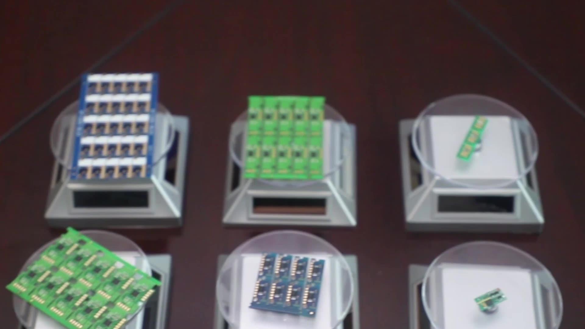 EU Toner Cartridge Chip for Sharps AR-5618 5620 5623 MX-182 M202 M232 chip resetter for MX-235 MX-236GT