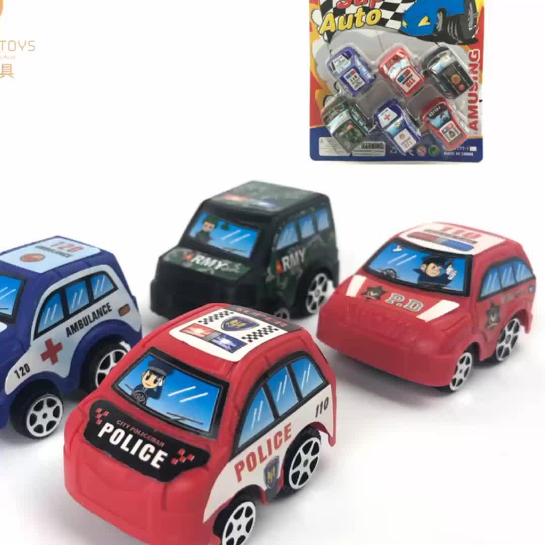 Дети Гонки смешанный стиль тянуть назад автомобиль мини игрушка автомобиль от Mingtong