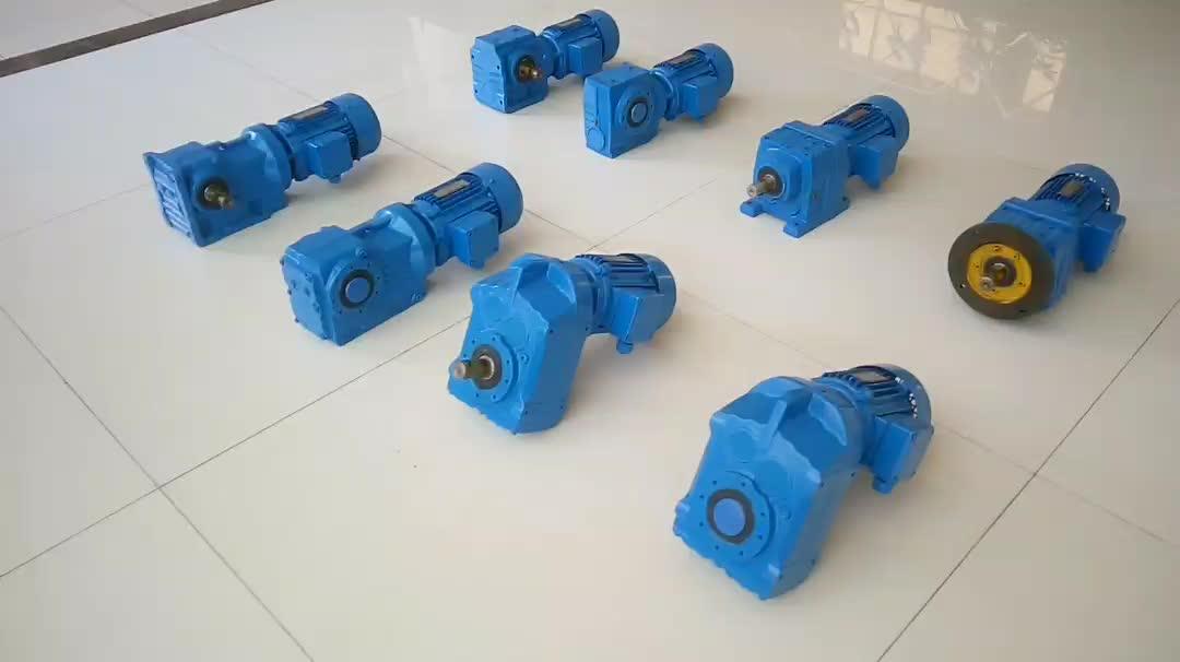 المحرض تستخدم عالية عزم دوران حلزونية منخفضة rpm مستقيم رمح محرك معدات يعمل بتيار متردد