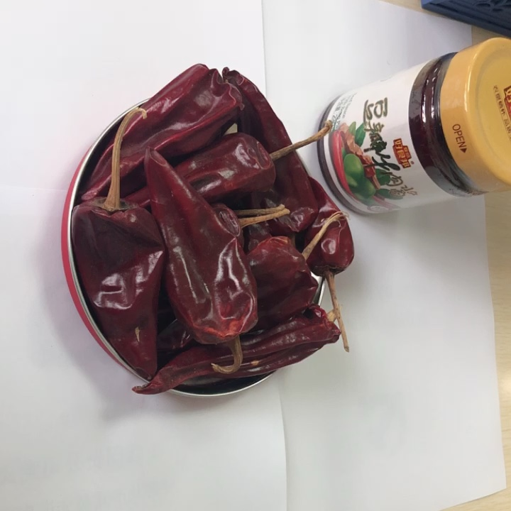 top quality dry red chili pepper for sale
