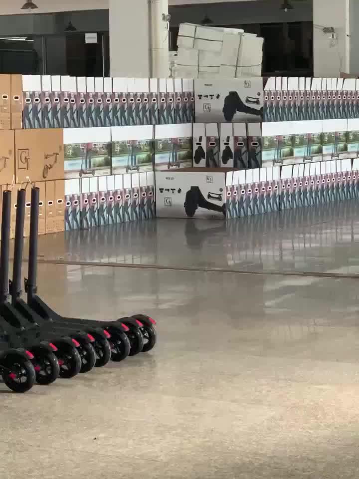 H Board Pro — Scooter électrique, moteur à roues larges 25Km, pneu Widewheel, pour fast Fat, 2020