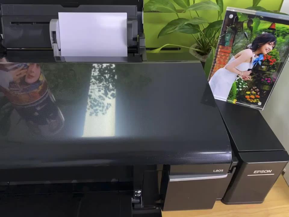 Waterproof Matte Inkjet Printing Polypropylene PP Synthetic Paper For Advertising