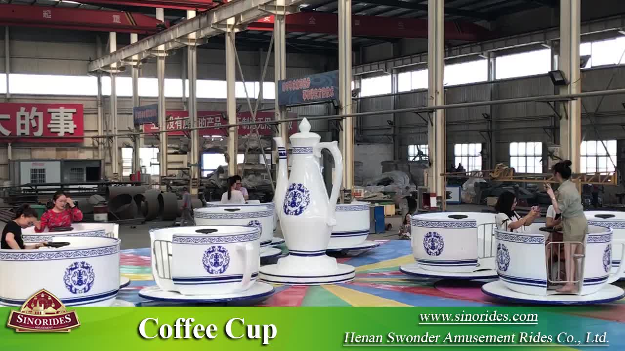 family rides amusement kids indoor rotation tea cup rides theme park rides  coffee cup rides