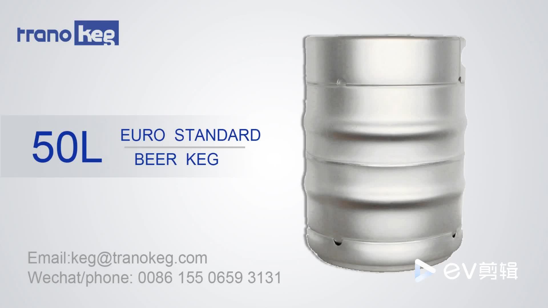 Ampiamente Usato Nuovo Prodotto 50L Prezzi Beer Keg