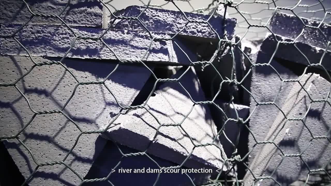 2x1x1m gabion box gabions philippines hexagonal gabion wire mesh