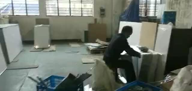 Различный размер алюминиевая рамка Школа Офис магнитная доска для рисования