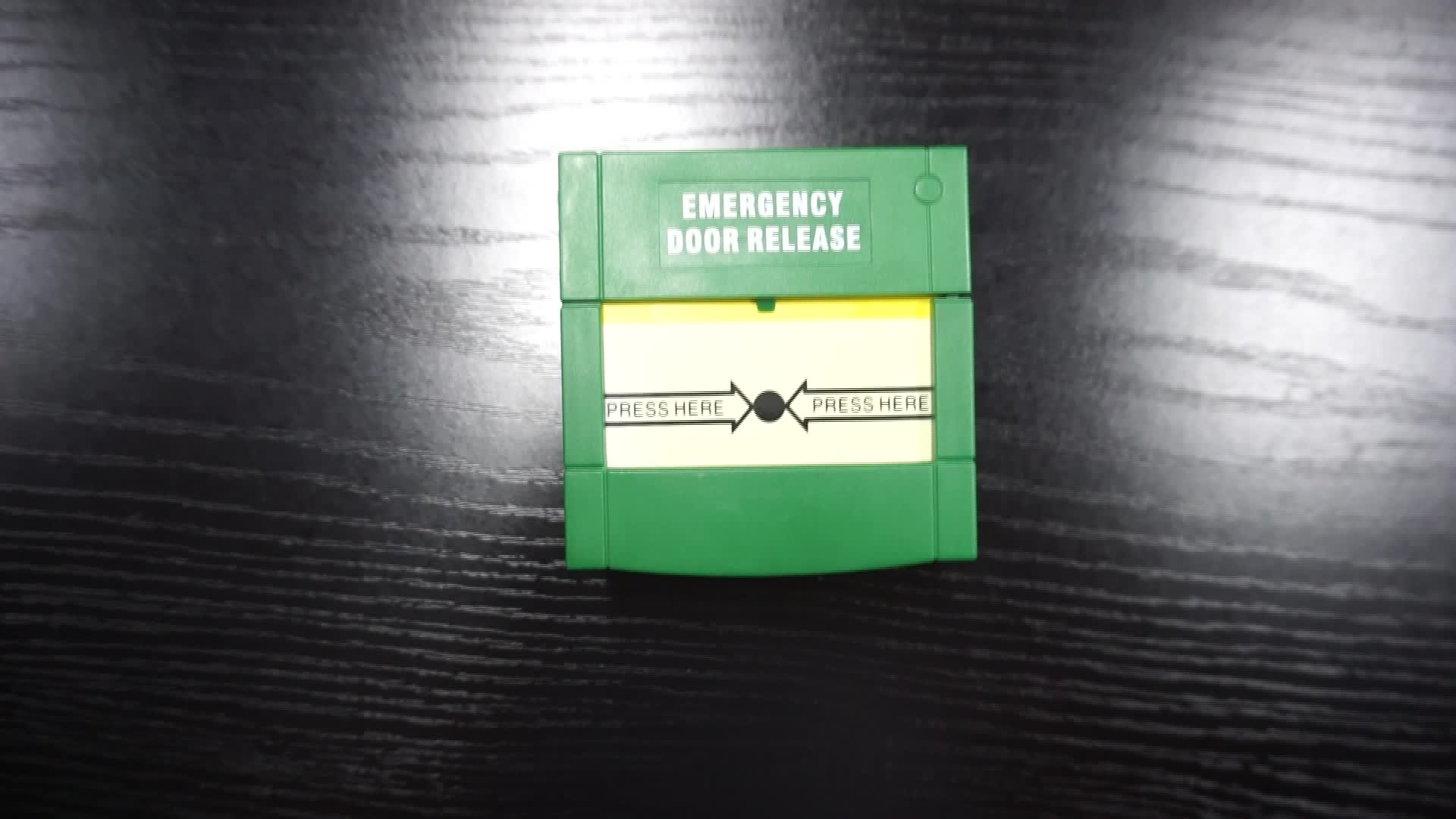 Colorful Fire/Emergency Key reset Call Point Button EB-115
