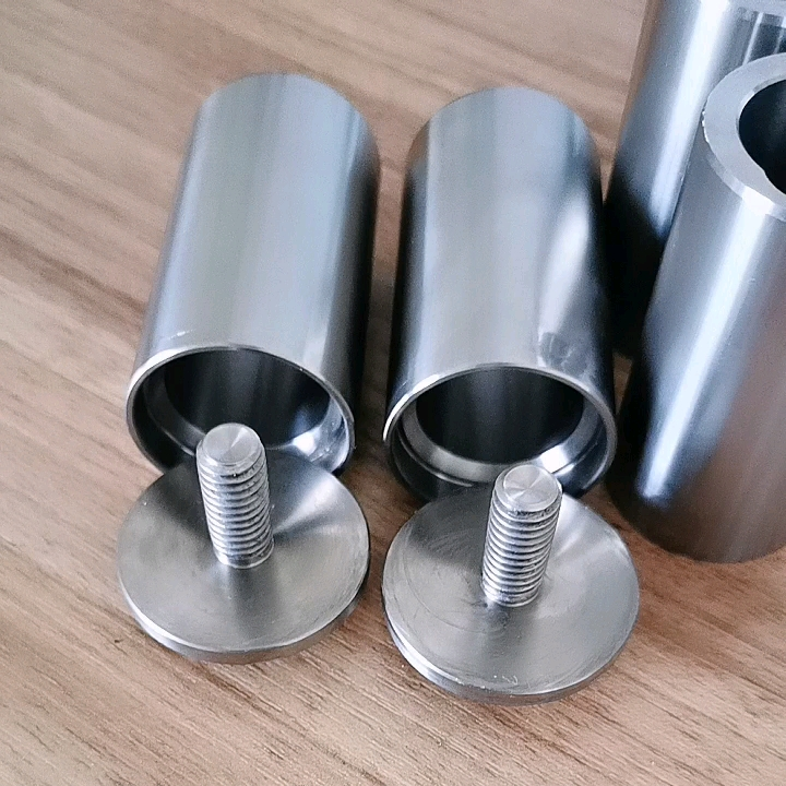 CNC Milling Precision CNC Machining Parts / CNC Turning Steel CNC Machining Parts / Aluminum Precision CNC Machining Parts