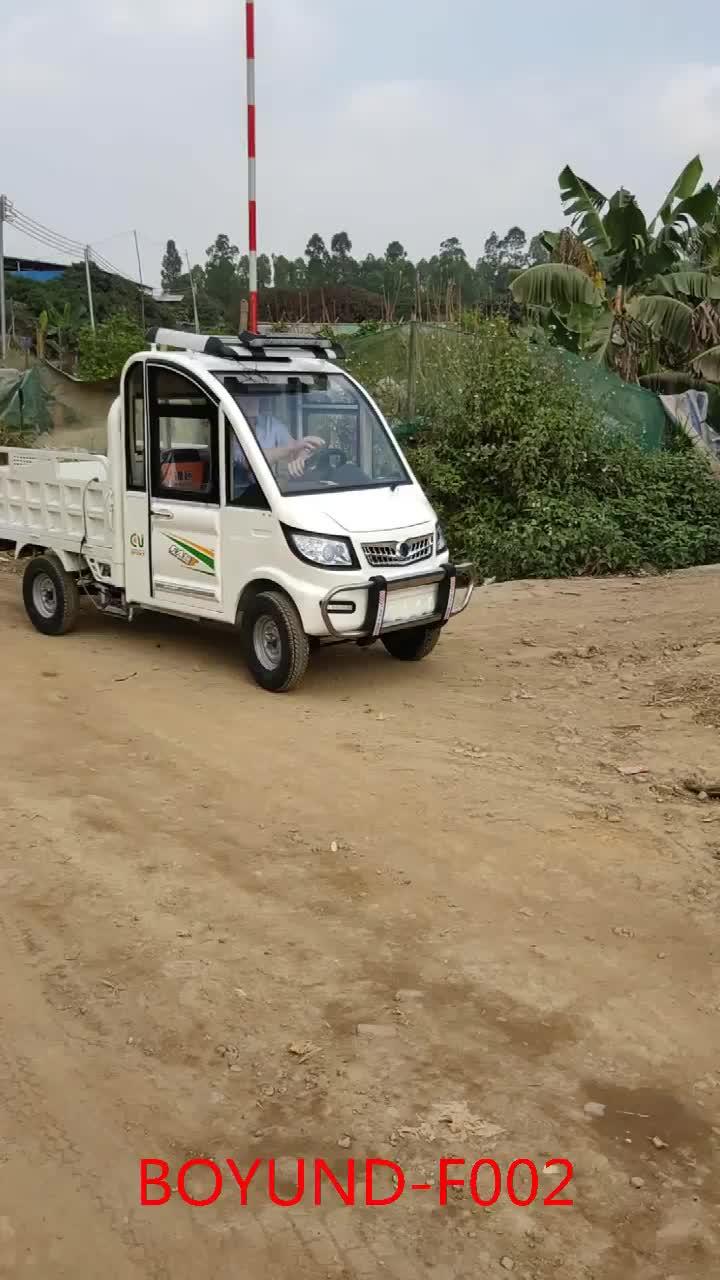 4 ruota nuova energia personale adulti china a buon mercato elettrico del veicolo/cargo auto elettriche made in china