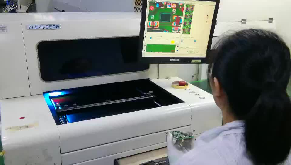 Promotion Electronic Circuit Board IC Burn Test Programming IC Electronic Components