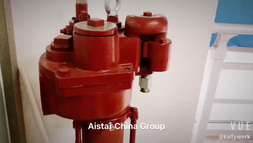 Best sell gasoline diesel peaktop submersible fountain pump pt-505mix mini submersible pump