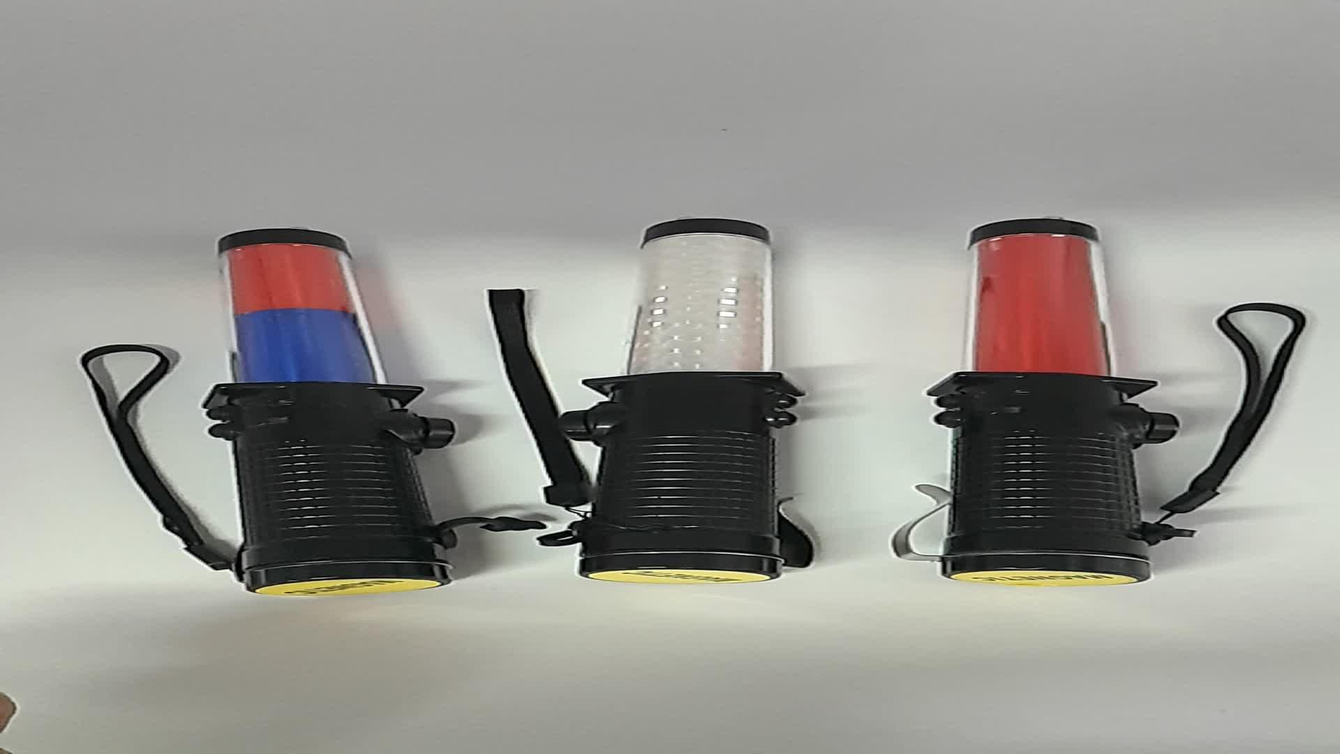 Offre Spéciale multifonctionnel LED feu bâton avec 7 pcs LED