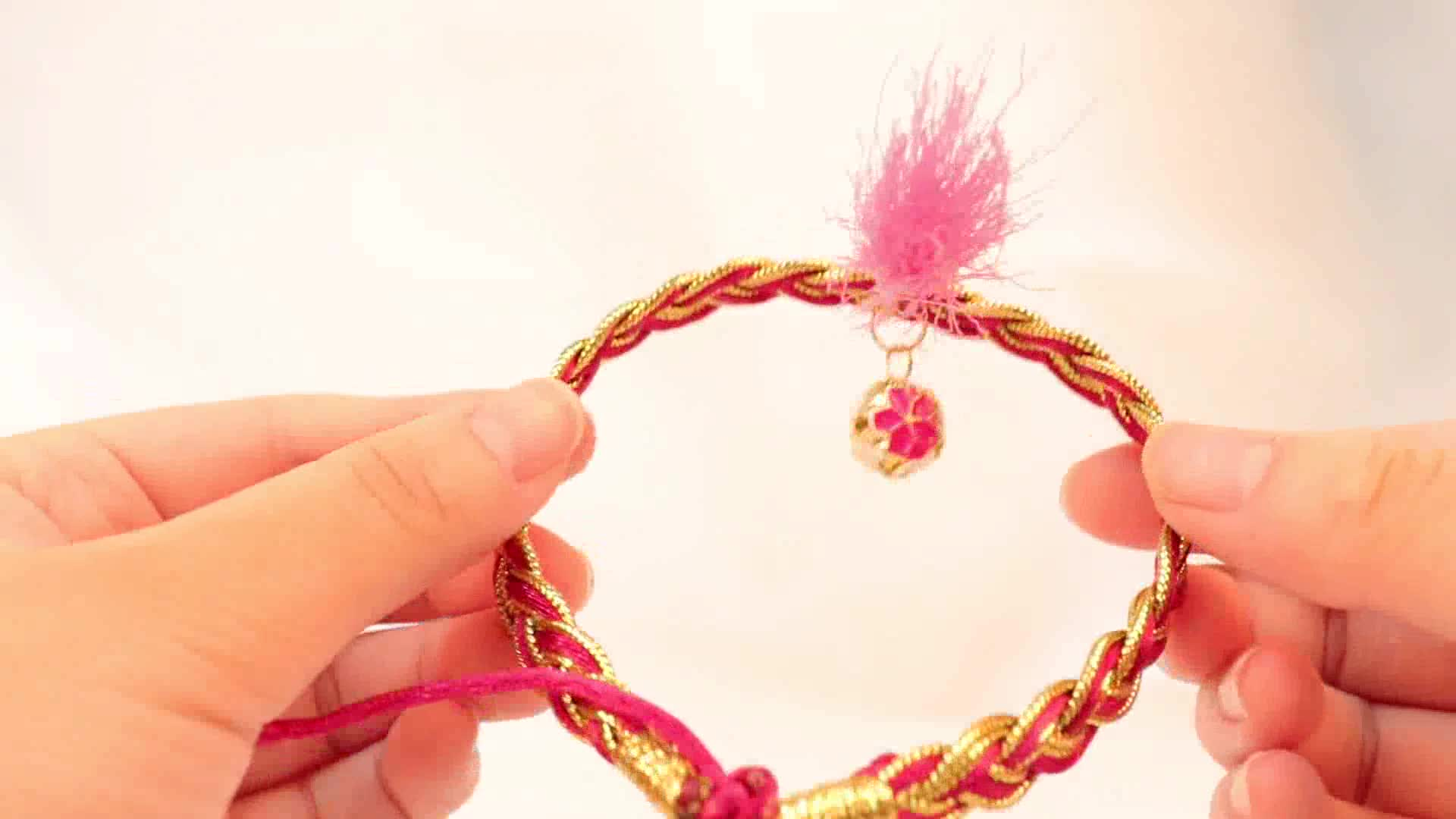 Wholesale fancy cat neck collar Japanese luxury Tassels decorative personalized cat collar with bell