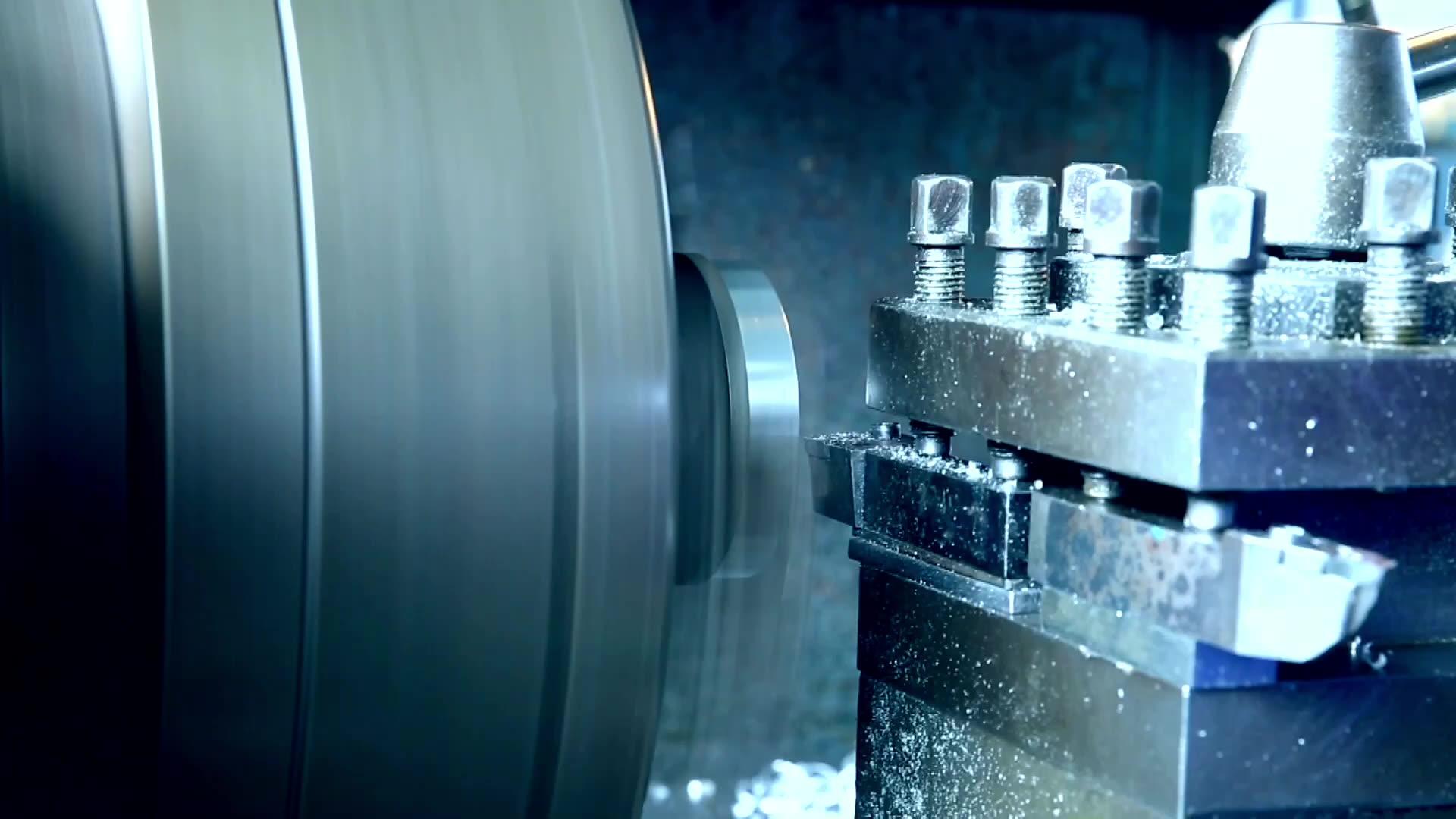 Custom CNC Machining Service Aluminum Machining Parts With Competitive Price