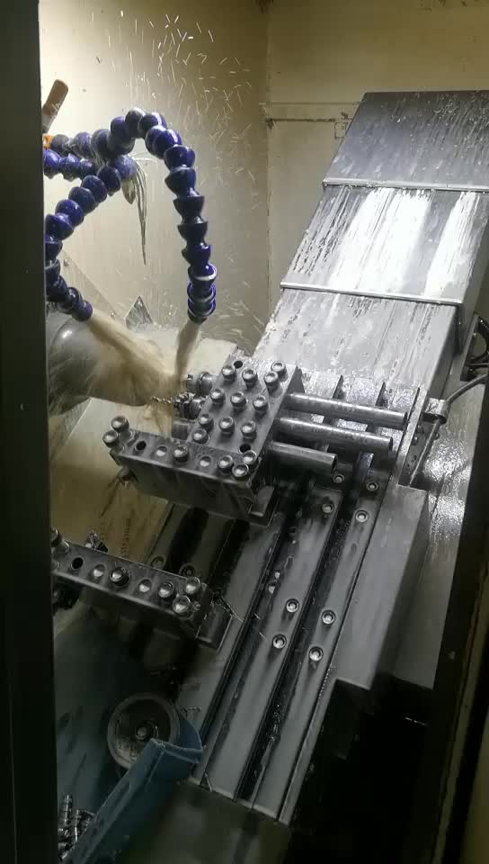 Auto Or Machinery Stainless Steel Parts Precision Shafts  With Good Quality