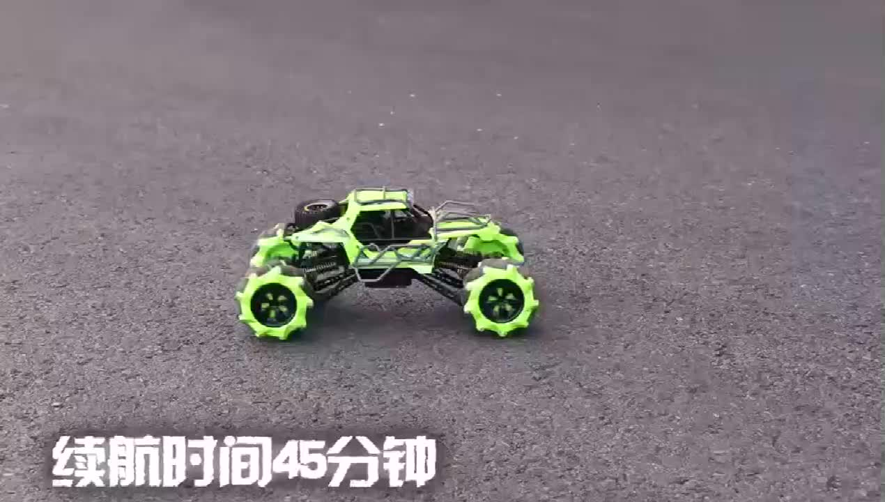 Bricstar programme toys climbing remote control 1 12 rc truck dancing car toy with rise and fall car body