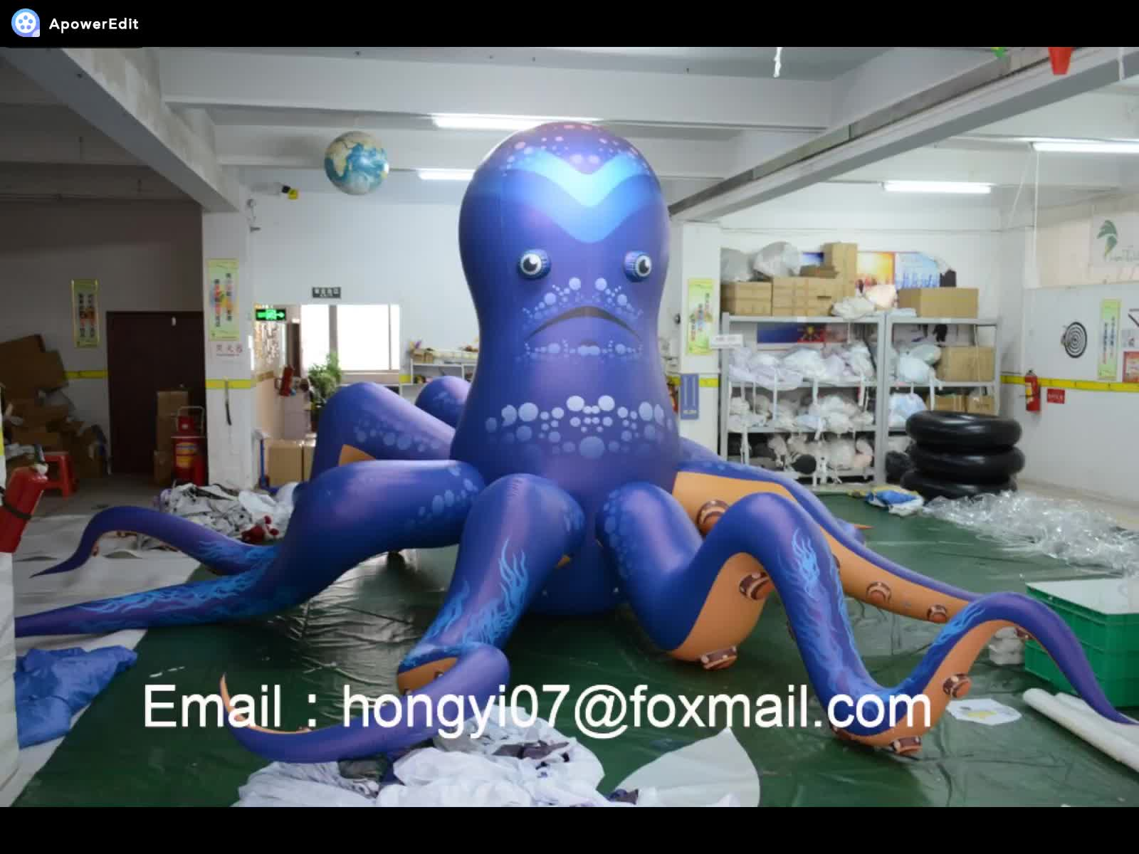 Advertising Inflatable Eagle Inflatable Zoo XXXL 5.5m H Air Balloon Parade Inflatable Realistic Animal Toy