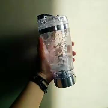 Cheap Usb Or Battery Electric Blender Gym Bottle Protein Shaker