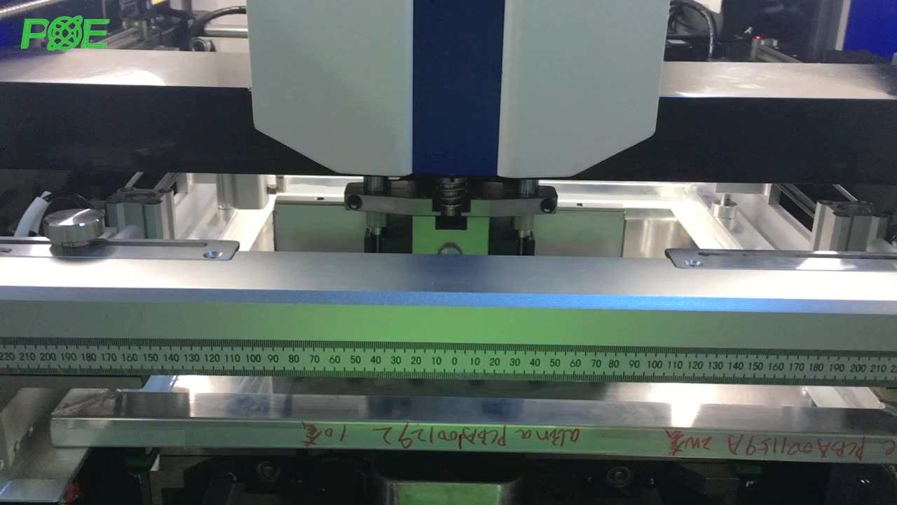 OEM SMT PCB Laser Stainless Stencil With Frame Or Without Frame 0.1mm to 0.15 mm