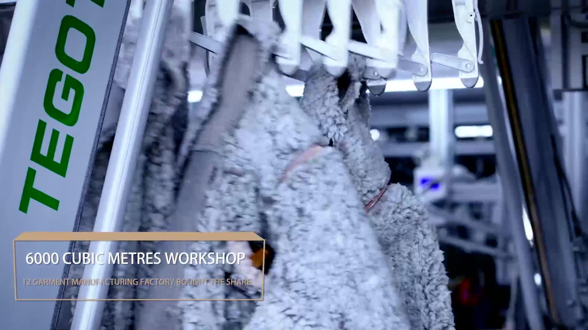 Neue Ankunft Top Qualität Ananas Pelz Fleece Jacke Für Frauen