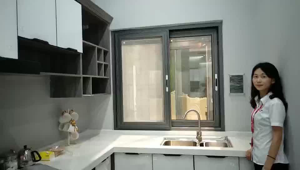 china factory aluminum windows and doors