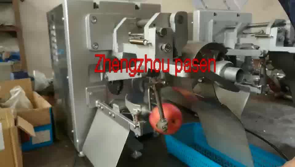 Comercial da apple peeler corer slicer/frutas máquina descamação da pele