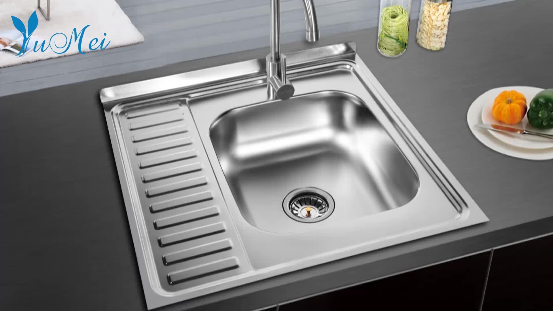 deep double bowl kitchen sinks water sink strainer & Deep Double Bowl Kitchen Sinks Water Sink Strainer - Buy Deep Double ...