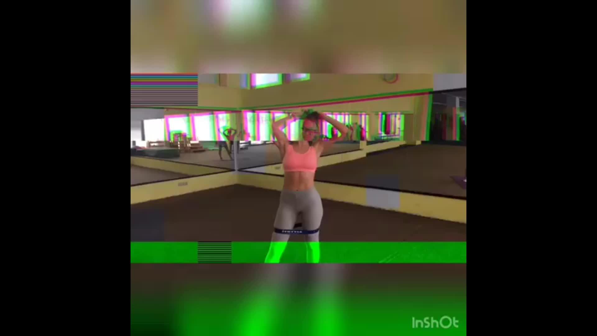 Itstyle Groothandel 6 Niveaus Natuurlijke Latex Thuis Workout Fitness Training Yoga Loop Pull Loop Elastische Weerstand Band Set