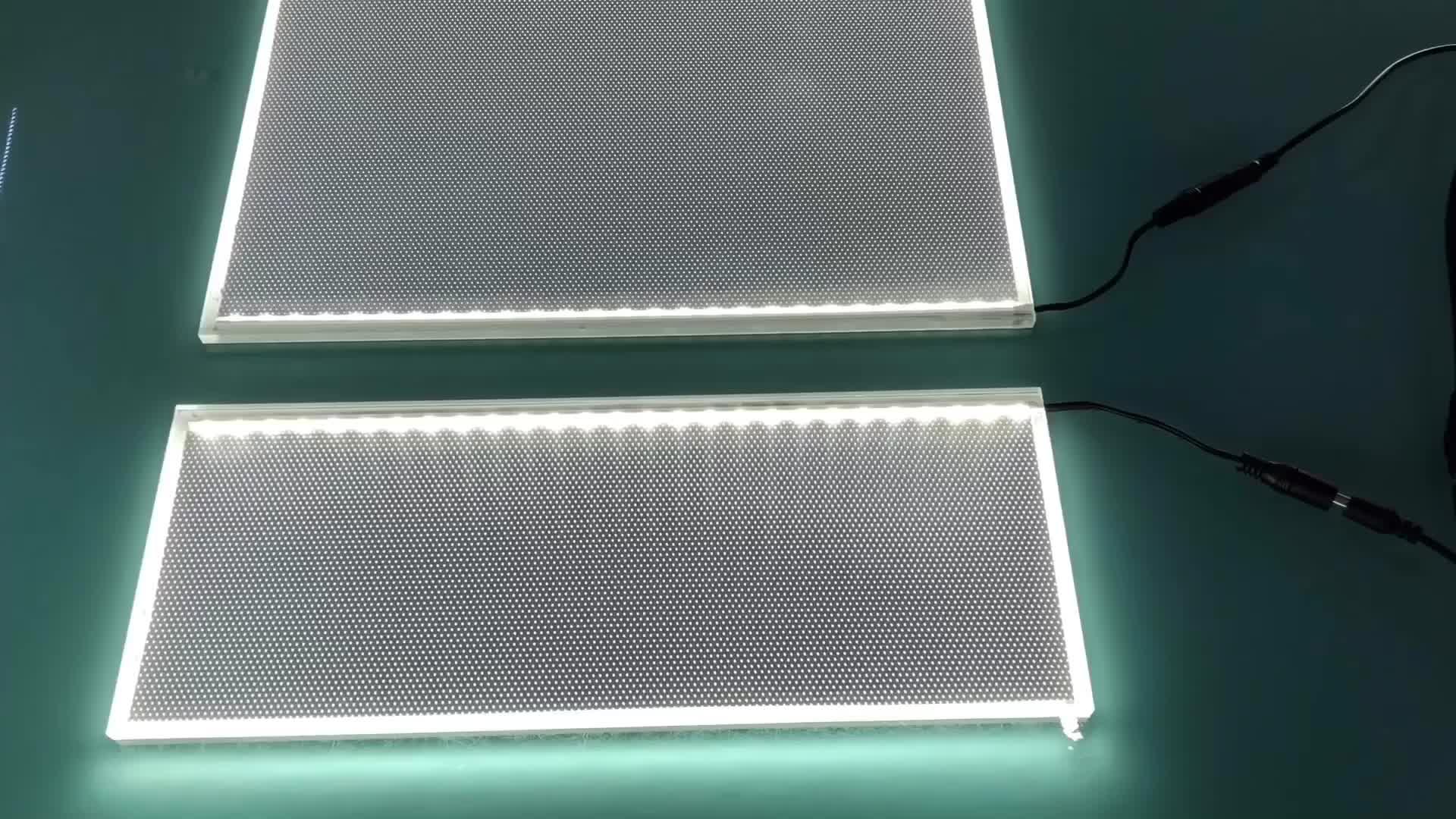 Fabriek hot verkoop acryl plexiglas Van Nieuwe Structuur
