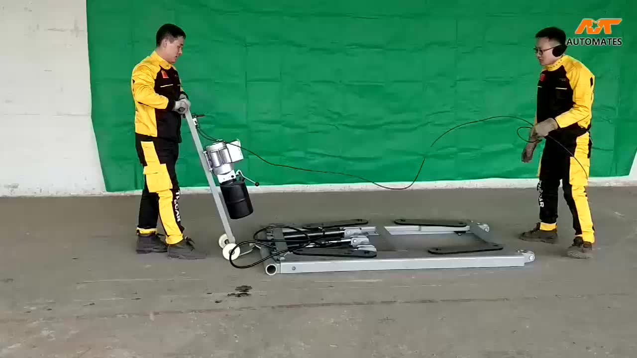 Factory Price Portable Car lifts for Home Garage