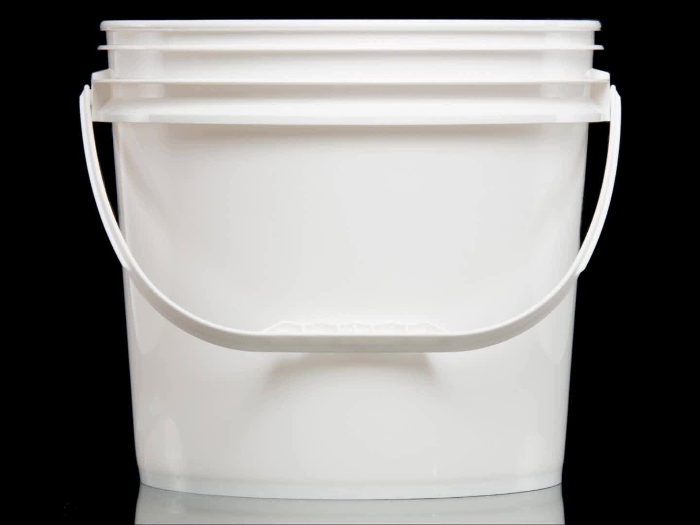 large capacity 15 to 17l no leakage plastic box