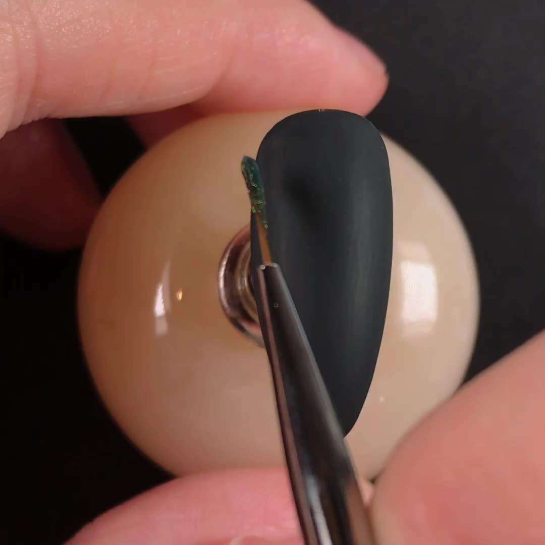 Rosalind oem custom logo wholesale 5ml 9D galaxy cat eye nail gel polish varnish hybrid magnetic cat eye gel polish for nail art
