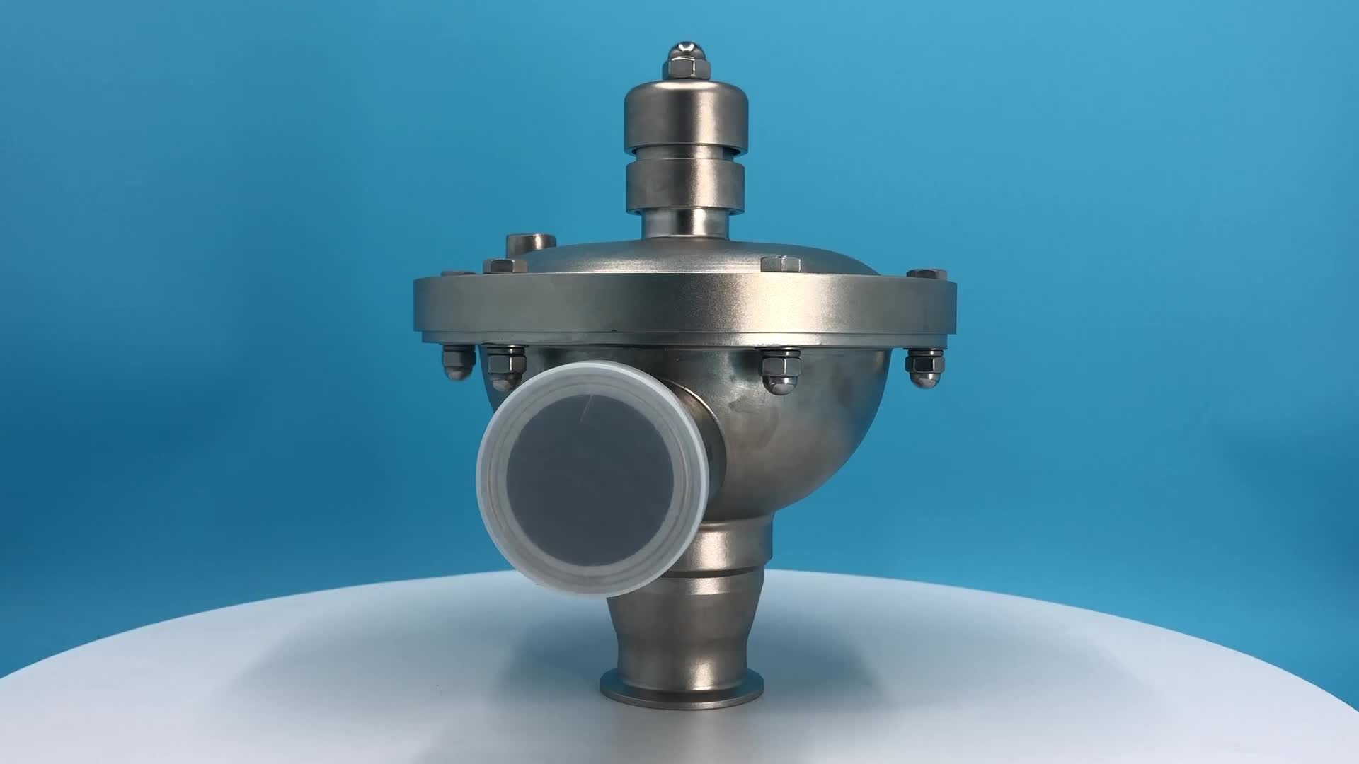 Donjoy stainless steel  price of pressure control valve air compressor pressure relief safety constant pressure valve