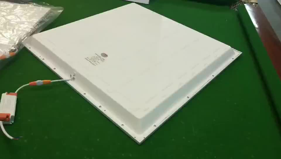 600*600 5700k surface mounted 42w flat slim   latest price surface led panel light