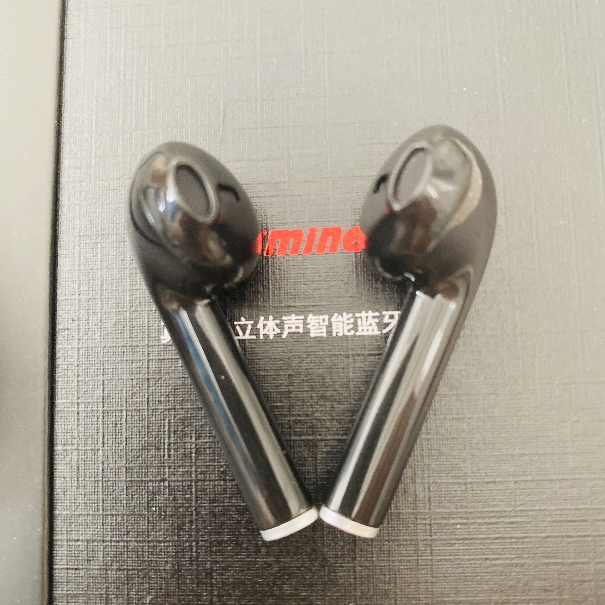 纽曼X6蓝牙耳机