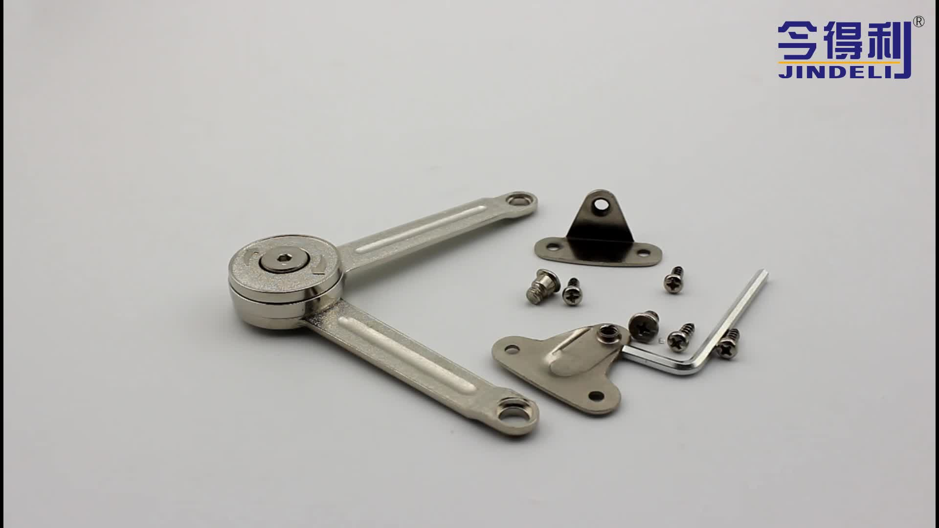 wholesale zine alloy heavy duty cabinet lift systems gas spring cabinet door flap stays lid stays