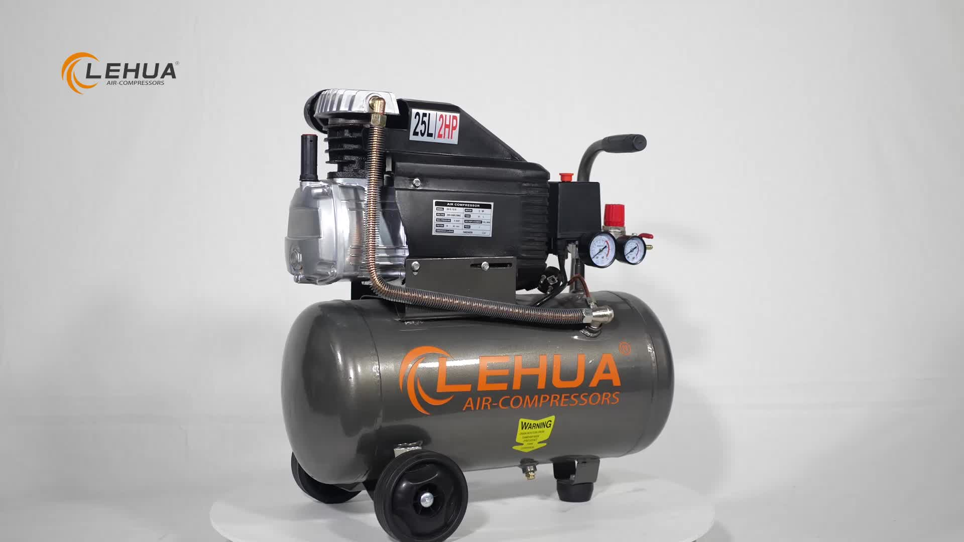 best price 6L mini air compressor air compressor for  sale