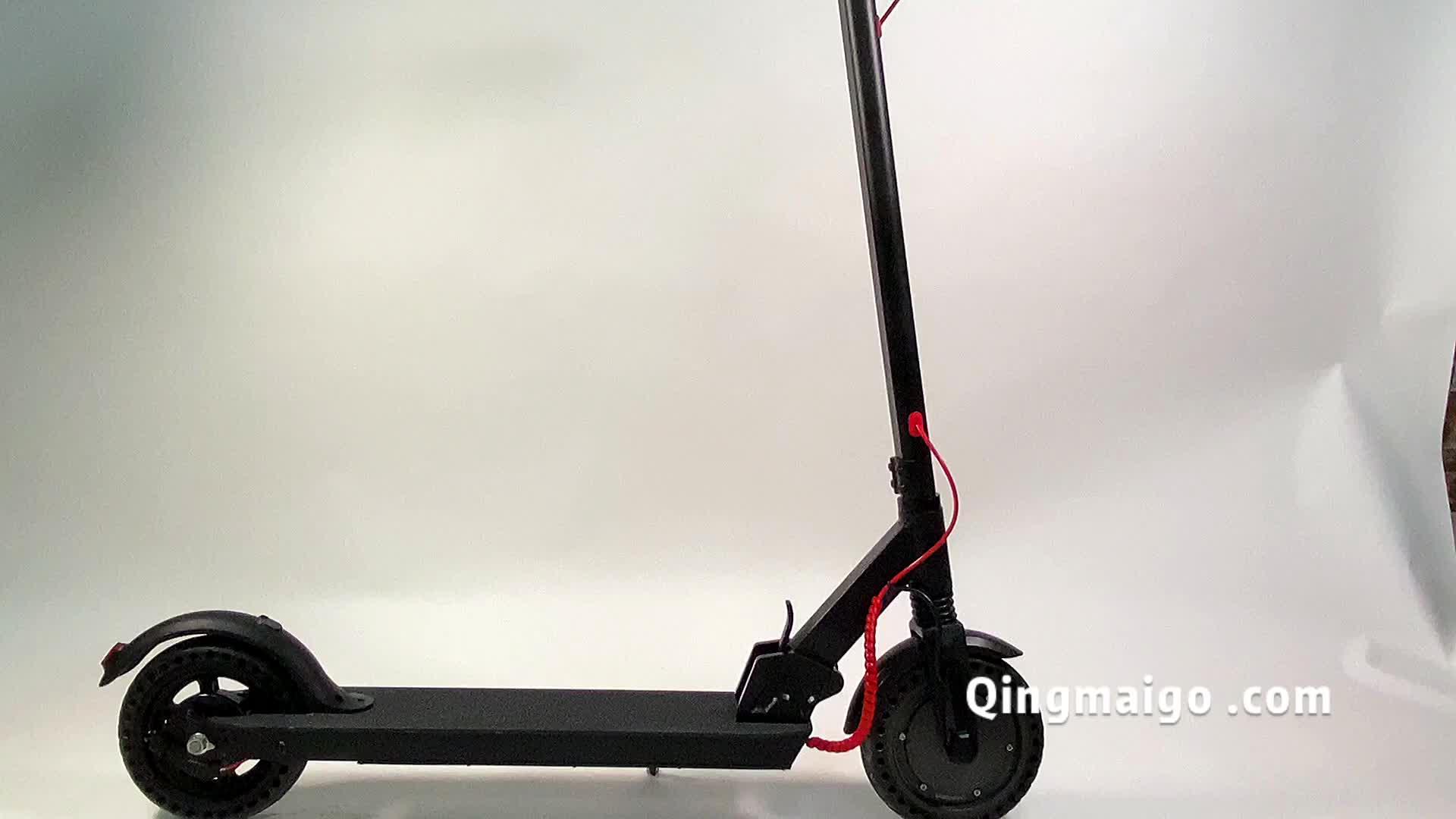 ใหม่แฟชั่น Citycoco จีนราคาถูก X8 Stand Up MINI สกู๊ตเตอร์ 2 ล้อไฟฟ้าสกู๊ตเตอร์ผู้ใหญ่