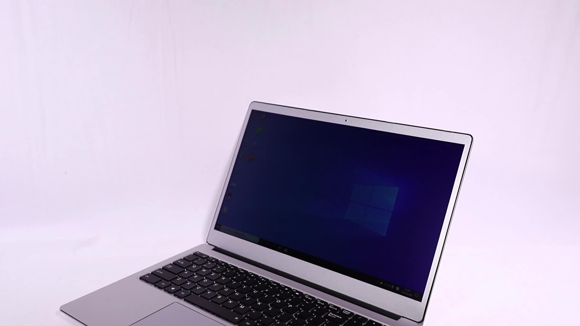 Ultrabook 슬림 노트북 코어 i7 8GB 15.6 인치 노트북 i7 16GB RAM