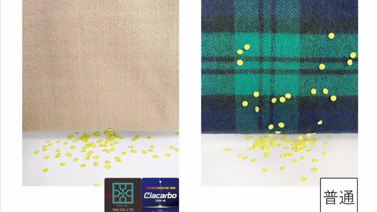 抗静的刺繍ドバイ 100% 純粋なニットカシミヤ格子縞のスカーフショールインドトルコネパールカスタム男性のためのスカーフ