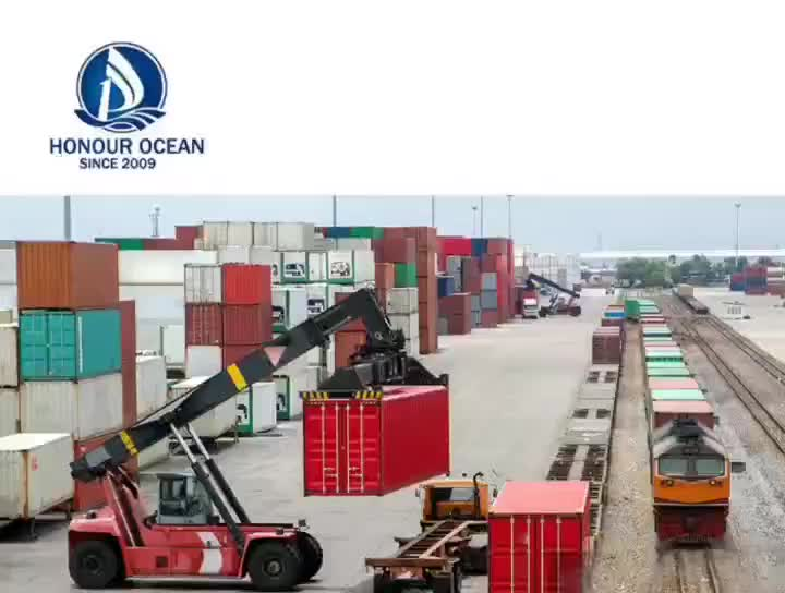 Top international Wholesale logistic Freight Forwarder Amazon Fba to USA DDP order  dropshipping forwarding Service