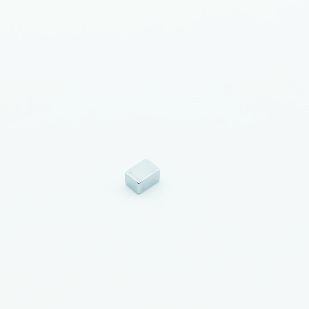 China Fabrikant Rechthoek Magneet Neodymium Magneten
