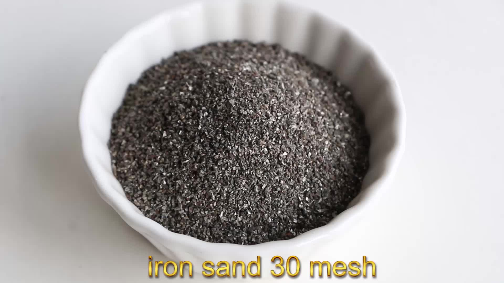 Toner Magnetita Minério De Ferro para Venda