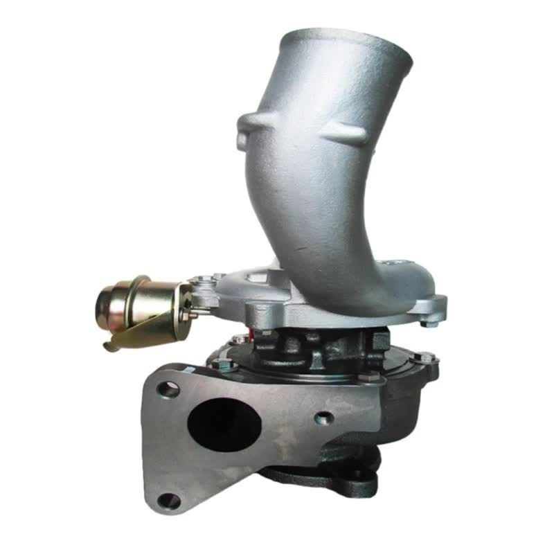 Electric Turbochargers: Electric Turbocharger For Motorcycle Small Turbo Gt1241