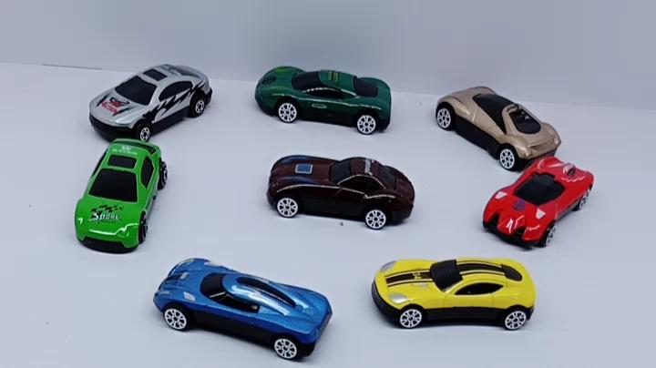 1/72 おもちゃ車金属おもちゃの車ダイキャストモデル車