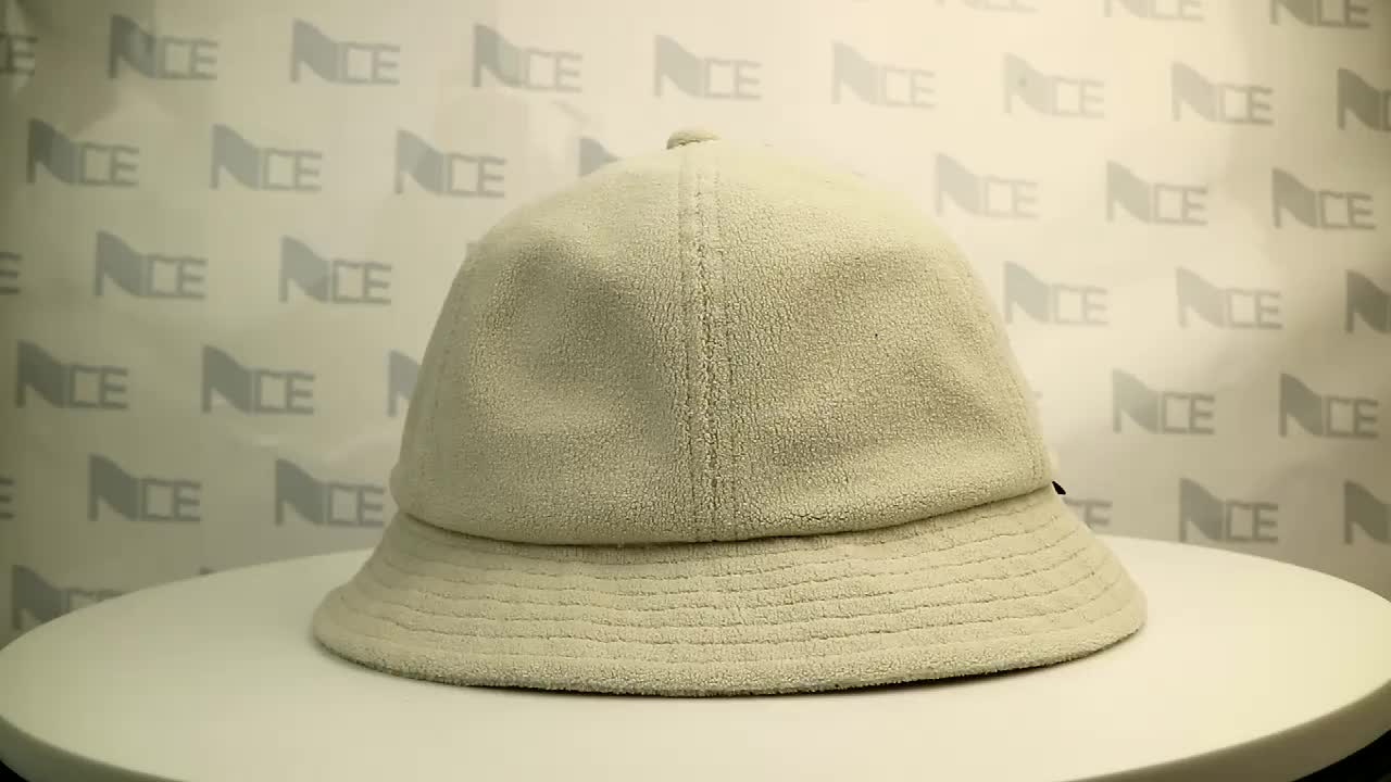 Ace Blank Terry Cloth Towelling Hat High Quality Terry