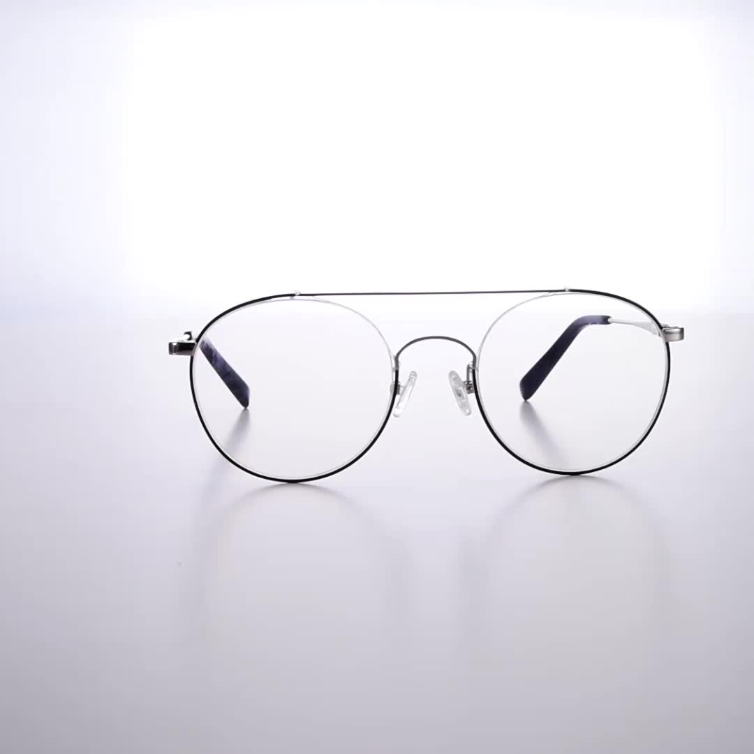 2018 Newest Fashion Trending Products Ready Stock Metal Optical ...