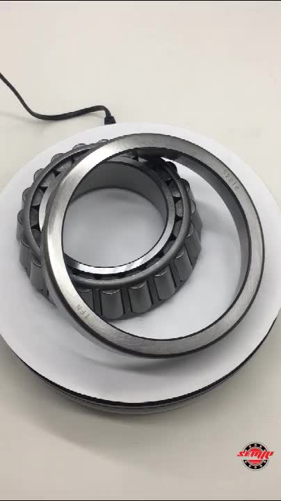 China manufacturer most popular low priceair compressor bearing/ tapered roller bearing 352224 with high quality