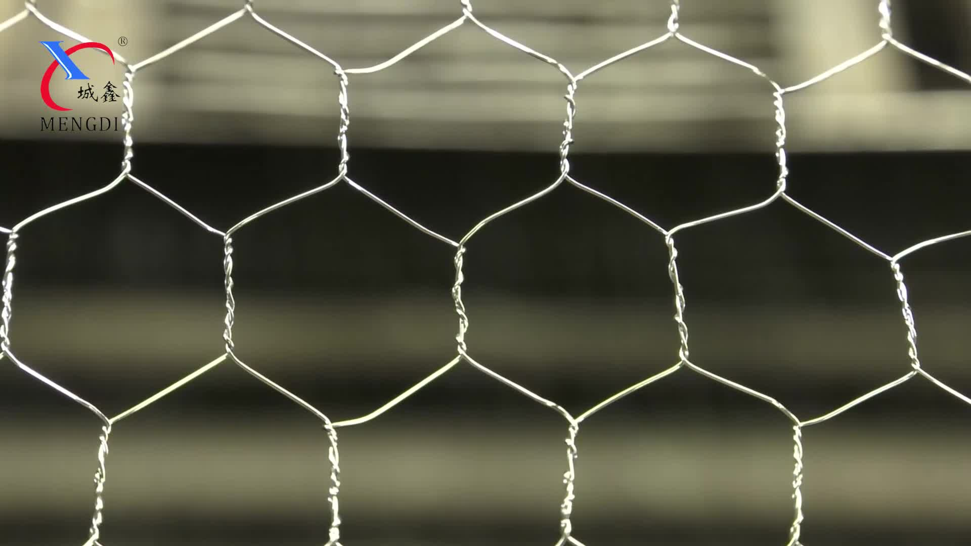 Hot Sales! Hexagonal Wire Mesh\Chicken Mesh Used For Sale Manufacture